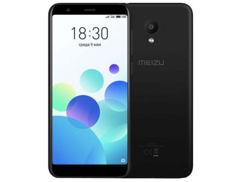 Смартфон Meizu M8C 2/16Gb, черный, вид 1