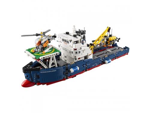 Конструктор Lego Technic Исследователь океана, вид 3