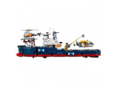 Конструктор Lego Technic Исследователь океана, вид 4