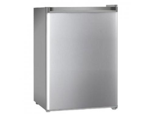 Холодильник Bravo XR-80 S, серебристый, вид 1