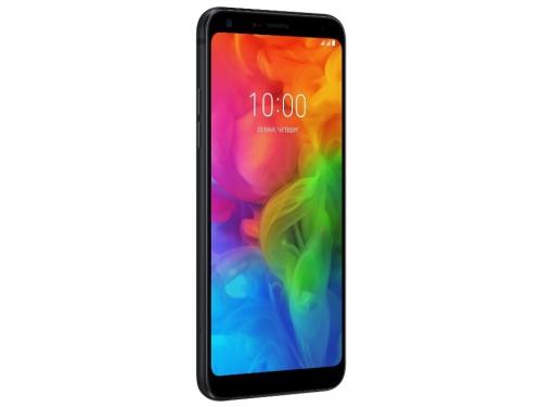 Смартфон LG Q7 Q610NM 3/32Gb, черный, вид 1