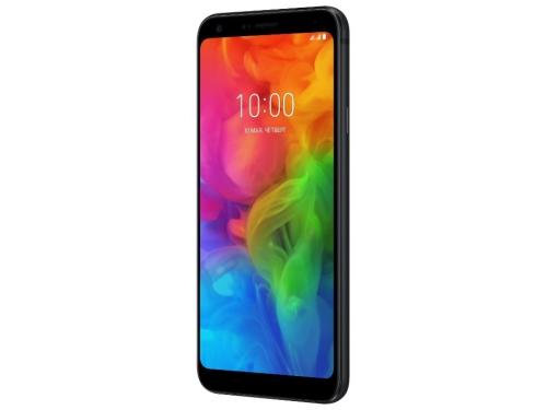 Смартфон LG Q7 Q610NM 3/32Gb, черный, вид 4