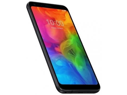 Смартфон LG Q7 Q610NM 3/32Gb, черный, вид 5