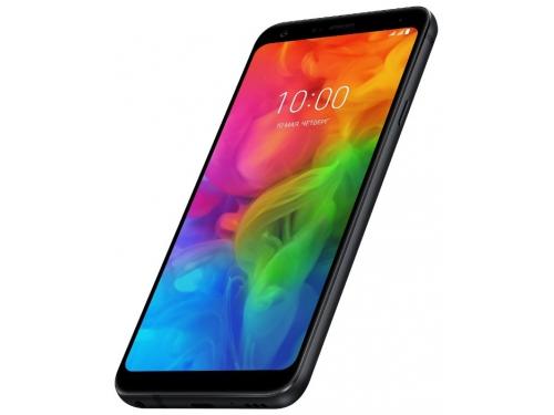 Смартфон LG Q7 Q610NM 3/32Gb, черный, вид 6