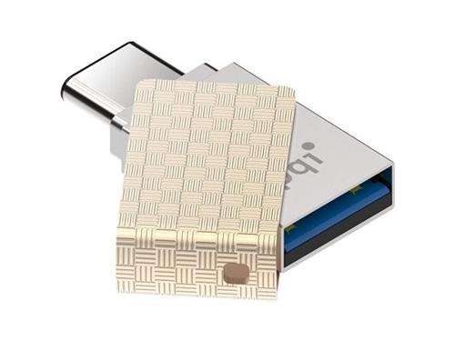 Usb-флешка PQI Connect 313 64GB USB 3.1, вид 1