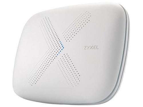 Роутер Wi-Fi Маршрутизатор беспроводной Zyxel Multy X 10/100/1000BASE-TX, вид 1