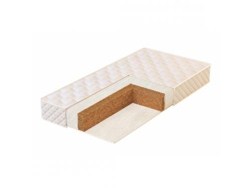 Матрас для детской кроватки Bruca Solo, 120х60 см, вид 1