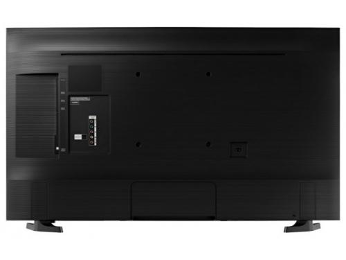 телевизор Samsung UE43N5300AU, черный, вид 2