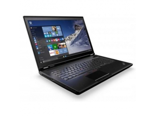 Ноутбук Lenovo ThinkPad P50s , вид 4