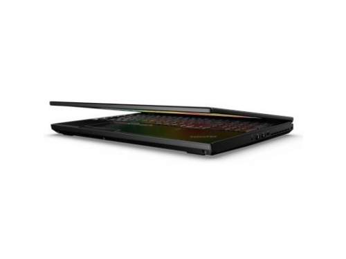Ноутбук Lenovo ThinkPad P50s , вид 8