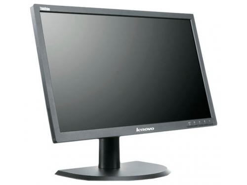 Монитор Lenovo ThinkVision E2223s (60AFHAT1EU), черный, вид 2