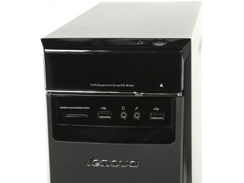 ��������� ��������� Lenovo H50-50 (90B700HCRS) ������, ��� 4