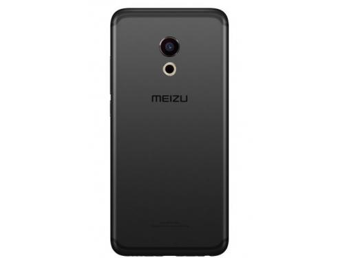 Смартфон Meizu Pro 6 64Gb, серо-черный, вид 2