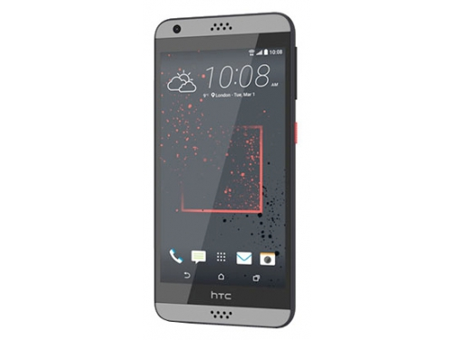 Смартфон HTC Desire 530 1.5/16GB, темно-серый, вид 1