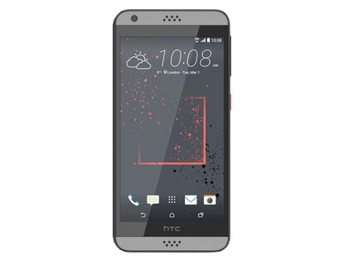 Смартфон HTC Desire 530 1.5/16GB, темно-серый, вид 2