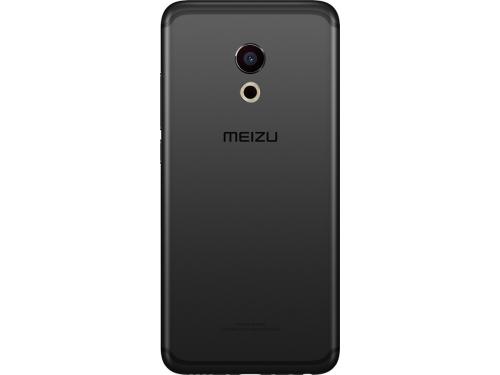 Смартфон Meizu Pro 6 32Gb, серо-черный, вид 2