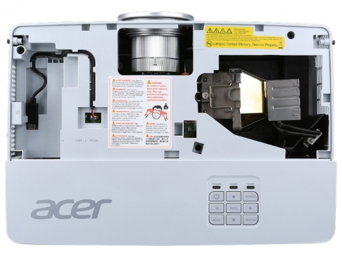 ������������� Acer P5327W, �����, ��� 5