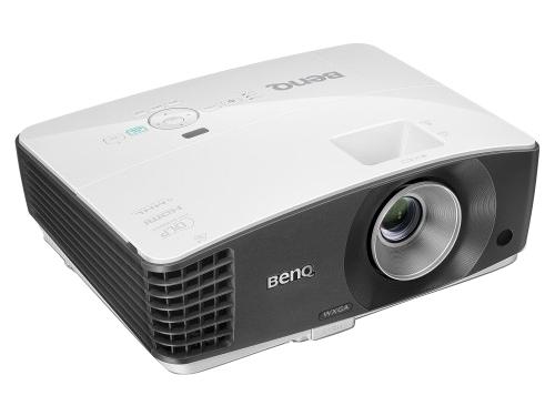 Видеопроектор BenQ MW705 (портативный), вид 1
