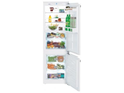 Холодильник Liebherr ICBN 3314, белый, вид 1