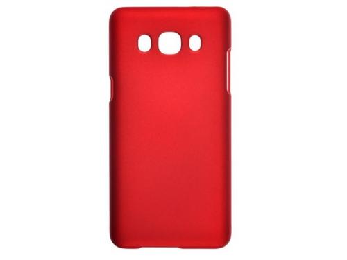 Чехол для смартфона SkinBox для Samsung Galaxy J5 (2016) Серия 4People (красный), вид 1