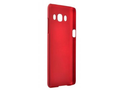 Чехол для смартфона SkinBox для Samsung Galaxy J5 (2016) Серия 4People (красный), вид 2