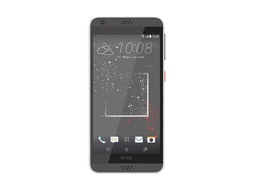 Смартфон HTC Desire 530 (1.5/16GB) stratus white, вид 1