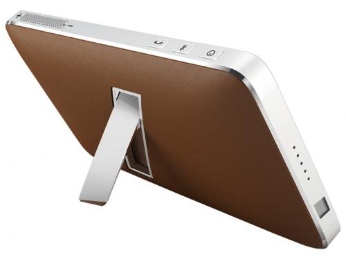 Портативная акустика Harman Kardon Esquire Mini, коричневая, вид 2