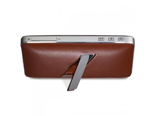 Портативная акустика Harman Kardon Esquire Mini, коричневая, вид 3