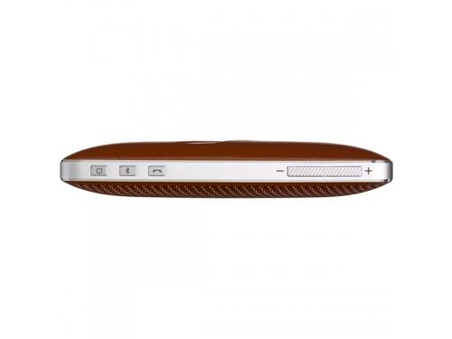 Портативная акустика Harman Kardon Esquire Mini, коричневая, вид 7