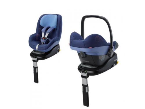 ���������� Maxi-Cosi Pebble  Blue Base, ��� 2