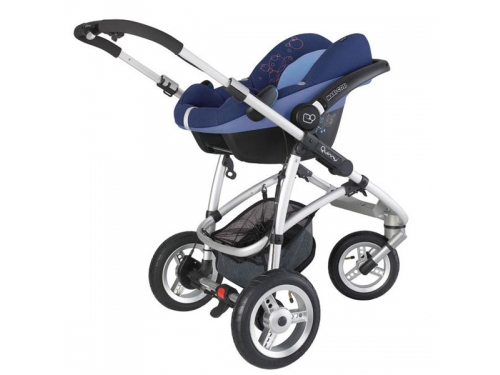 ���������� Maxi-Cosi Pebble  Blue Base, ��� 5