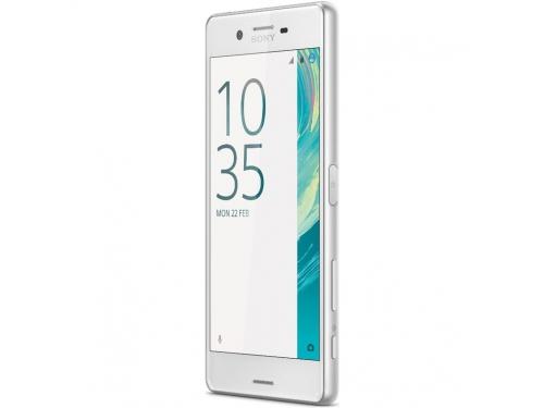 Смартфон Sony Xperia X F5121, золотистый, вид 5