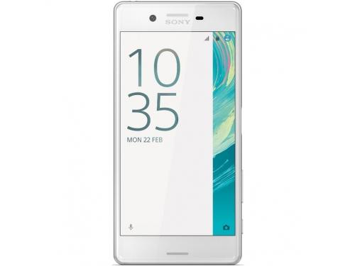 Смартфон Sony Xperia X F5121, белый, вид 3