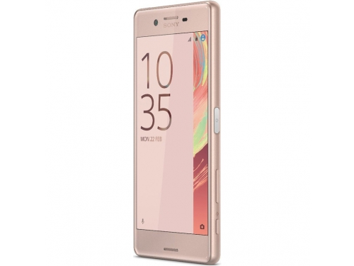Смартфон Sony Xperia X F5121, розовый, вид 1