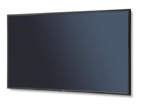 Информационная панель NEC V423, вид 1