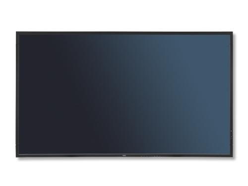 Информационная панель NEC V423, вид 7