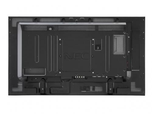 Информационная панель NEC V423, вид 3