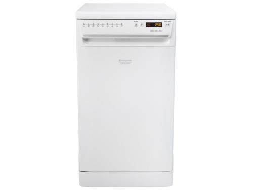 Посудомоечная машина Hotpoint-Ariston LSFF 9H124 C, белая, вид 2