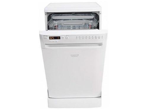 Посудомоечная машина Hotpoint-Ariston LSFF 9H124 C, белая, вид 1