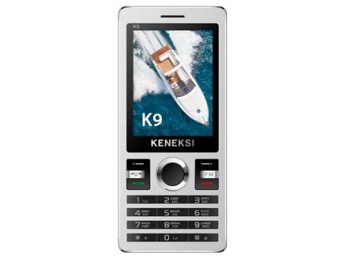 Сотовый телефон Keneksi K9, черный, вид 1