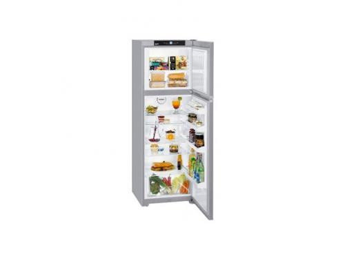 Холодильник Sinbo SR-364R, белый, вид 1