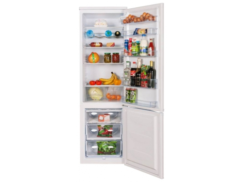 Холодильник Sinbo SR-331R, белый, вид 2
