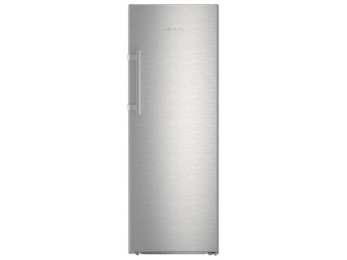 Холодильник Liebherr KBes 3750, серебристый, вид 1