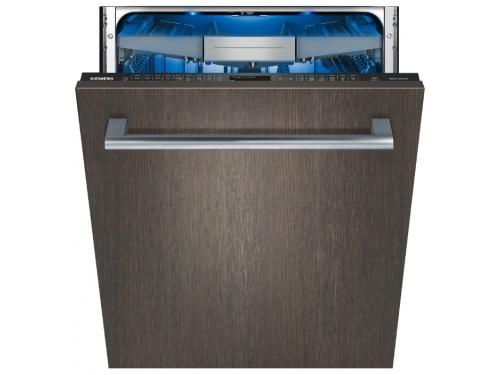Посудомоечная машина Siemens SN778X00TR, вид 1