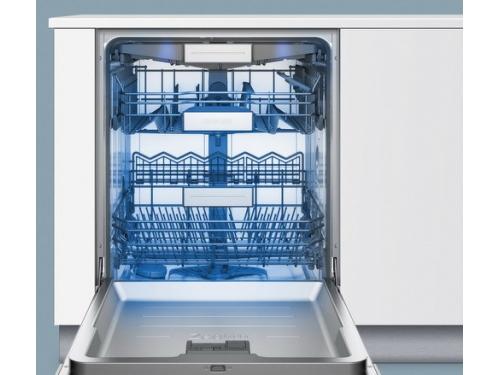 Посудомоечная машина Siemens SN778X00TR, вид 2