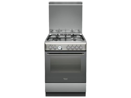 ����� Hotpoint-Ariston H6TMD6AF (X), �����������, ��� 1