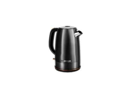 Чайник электрический Redmond (RK-CBM146) черный, вид 1