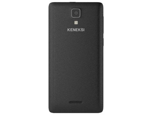 Смартфон Keneksi Flame, черный, вид 2