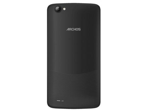 Смартфон Archos,52 Platinum, черный, вид 2