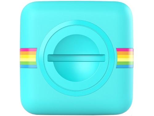Видеокамера Polaroid Cube+, синий, вид 3